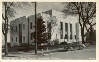 LaGrange, Built 1939, Arch- William J. J. Chase, Contr- A. J. Honeycutt Co.