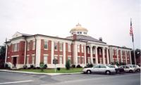 *Warrenton, Built 1909, Enlarged 2000, Arch- Brittain, Thompson, Bray * Brown, Contr- Two State Constr. Co.