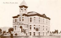 Pocatello, Built 1902