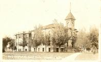 Pocatello, Built 1902 with 1913 addition.
