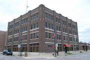*Effingham, Built 2007. Arch- Paul Greco of Durrant Group, Contr- Grunloh Constr.