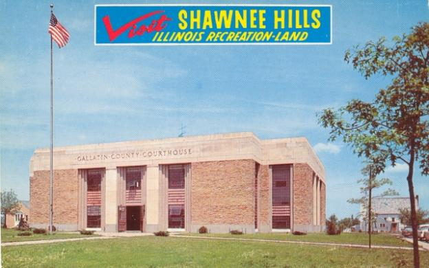 shawneetown dating site No sites dating to this period have  was known as shawneetown prior to  much of the history of the people who first settled along the buffalo is known only .