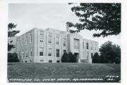 McLeansboro, Built 1937, Arch- William R. McCoy, Contr- E. A. Brunson Constr. Co. (WPA)