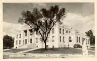 Mt. Vernon, Built 1941, Arch- McCoy & Wilson, Contr- J. M. Stover and others (WPA)