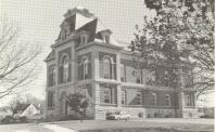 Fowler, Built 1874,  Remodeled 1936