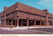 Anderson, Built 1972, Arch- Johnson, Ritchhart & Assoc., Contr- Solitt Constr. Co.