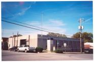 *Shoals, 1999 Conversion of 1981 bank, Contr- Midwestern Engineers Inc.
