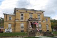 *Cannelton, Former courthouse site, Built 1896, Arch- John Bacon Hutchings