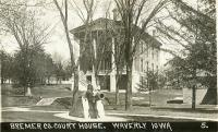Waverly, Built 1858