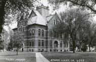 Storm Lake, Built 1888, Arch/Contr- J. M. Russell