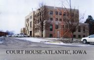 Atlantic, Built 1934, Arch- Dougher, Rich & Woodburn, Contr- C. C. Larsen & Sons