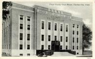 Charles City, Built 1941, Arch- Hansen & Waggoner, Contr- James Thompson & Sons