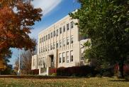 *Anamosa, Built 1935, Arch- Dougher, Rich & Woodburn, Contr- C. C. Larson & Sons