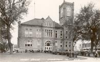 Chariton, Built 1893, Tower remodeled in 1954