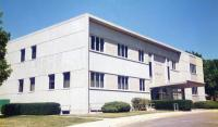 *Glenwood, Built 1959, Arch- B. H. Backlund and Assoc., Contr- Eldon Butler Constr. Co.