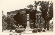 Mount Ayr, Built 1926, Arch- Keffer & Jones, Contr- L. T. Grisman Co.