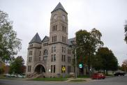 *Atchison, Built 1896, Arch- George P. Washburn & Sons, Contr- F. H. Latimer & Charles W. Benning
