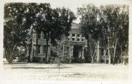 Ashland, Built 1888, Remodeled 1932
