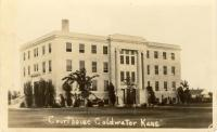 Coldwater, Built  1927, Arch- Routledge & Hertz, Contr- Thomas Howard
