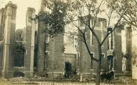 Howard, Ruins of Fire in 1906