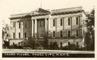 Dodge City, Built 1912, Arch- Revel A. Curtis, Contr- George A. Shaul
