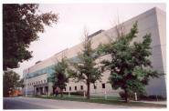 *Leavenworth, Judicial Center, Built 2000, Arch- Shaughnessy Fickel & Scott Architects Inc., Contr- J. E. Dunn Constr. Co.