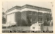 Meade, Built 1928, Arch- Fred Hopper, Contr- Louis Riggs