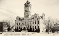 Beloit, Built 1901, Arch - J. C. Holland, Contr- Cuthbert & Sargent