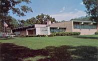 Seneca, Built 1955, Arch- Thomas, Harris, Calvin & Assoc., Contr- Edmonds Constr. Co.