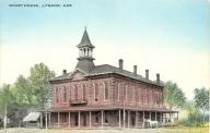 Lyndon, Built 1887, Contr-Lyndon Improvement Co.