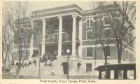Pratt, Built 1910, Remodeled 1923 after fire, Arch- Mann & Co.