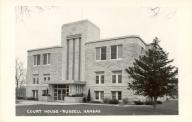 Russell, Remodeled 1949