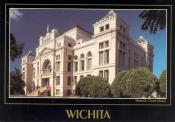 Wichita , Built 1888 with cupola removed