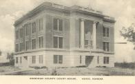 Hoxie, Built 1917, Arch- Thomas W. Williamson & Co., Contr- George Cope & Sons