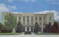 Goodland, Built 1931, Arch- Routledge & Hertz, Contr- Blaser & Vollmer