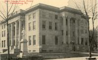 Catlettsburg, Built 1910, Arch- Frank P. Milburn, Contr- Fall City Constr. Co.