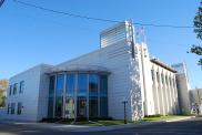 *Catlettsburg, Judicial Center, Built 2009, Arch- Louis & Henry Group, Contr- Codell Constr. Co.