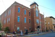 *Jackson, Judicial Center, Built 2004, Arch- CMW, Contr- Codell Constr. Co.