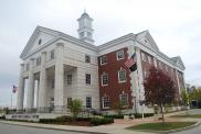 *Shepherdsville, Judicial Center, Built 2007, Arch- CMW & Architect Plus, Contr- Codell Constr. Co. and CMC