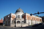 *Flemingsburg, Judicial Center, Built 2011, Arch- Brandstetter Carroll, Inc., Contr- Trace Creek Constr.