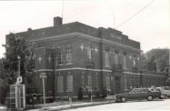 *Greensburg, Built 1931, Arch- Edgar W. Archer, Contr- Globe-Wernickle Co.