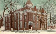 Munfordville, Built 1893, Fire-1928
