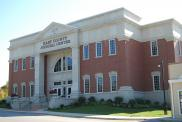 *Munfordville, Judicial Center, Built 2008, Arch- Brandstetter Carroll, Contr- Alliance Corp.