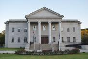 *Paintsville, Judicial Center, Built 2005, Arch- Vaughn & Melton, Contr-Codell Constr. Co.