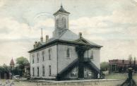 Hodgenville, Built 1866 with 1892 remodeling