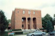 *Beattyville, Built 1976, Arch- Wickman-Salle, Contr- Forbes Morris Bldg. Co.