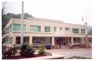 *Whitesburg, Built 1964, Remodeled 1998, Arch- Richards Assoc. Architects, Contr- Venture Contracting, Inc.