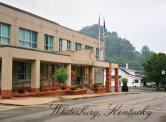Whitesburg, Built 1964, Remodeled 1998, Arch- Richards Assoc. Architects, Contr- Venture Contracting, Inc.