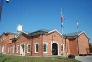 *Mt. Olivet, Judicial Center, Built 2009, Arch- GRW Inc., Contr- Trace Creek Constr. Co.