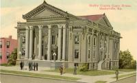 Shelbyville, Built 1912, Arch- Joseph & Joseph, Contr- Falls City Constr. Co.